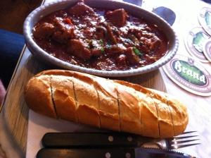 De Bobbel stew