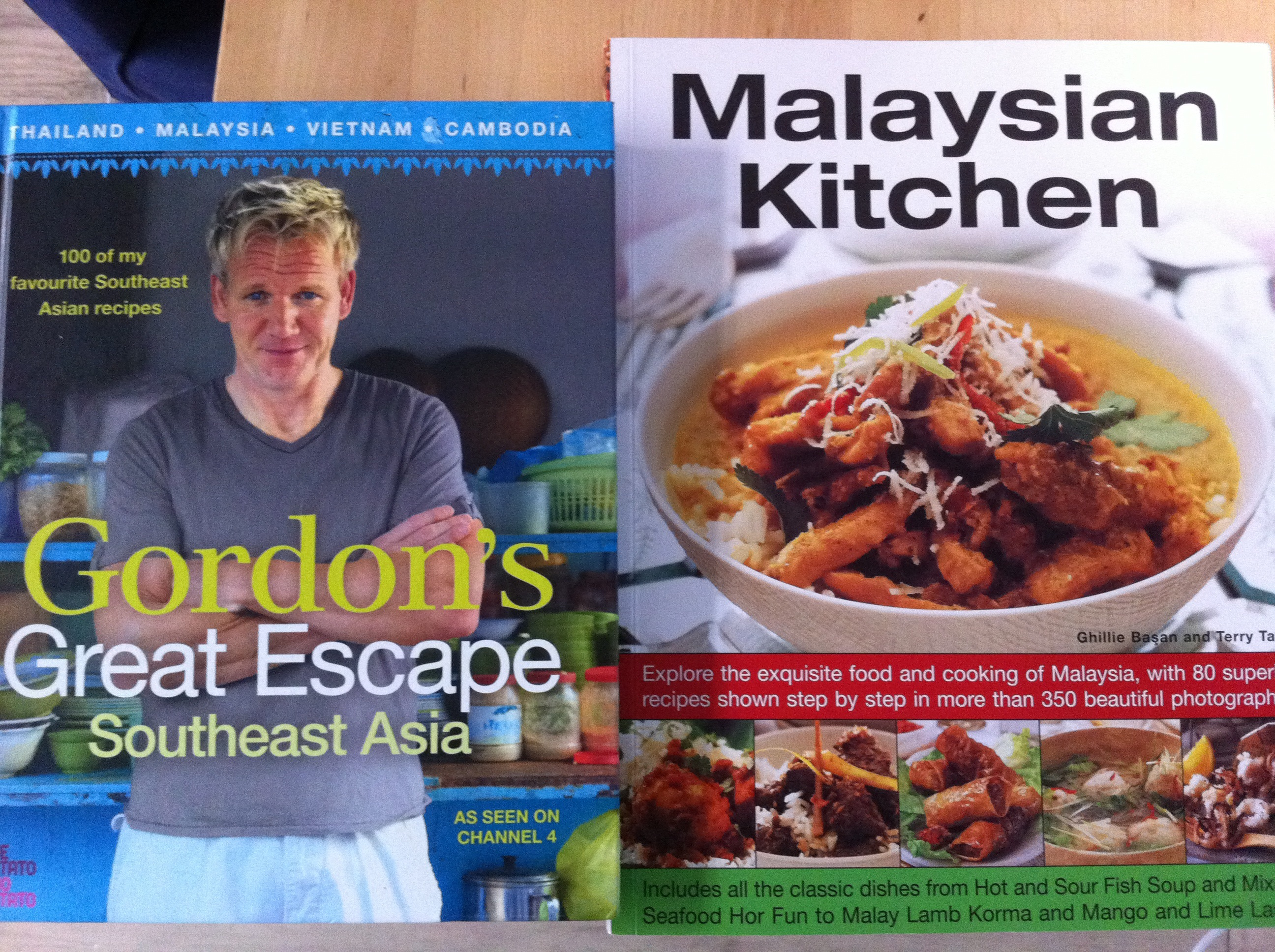 Mamak mee goreng malaysian indian style fried noodle my taste we have a gordon ramsays great escape south east asia cook book at home obviously i didnt buy it before moving to maastricht i bought har a malaysian forumfinder Gallery